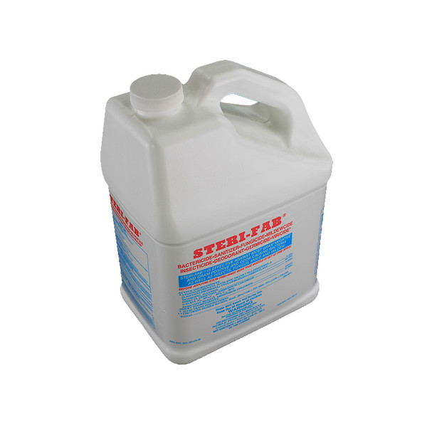 SteriFab Disinfectant (Case of 4, 1gal Jugs)